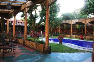 Hotel Casa Antigua, Hotels  Alajuela - big - 27