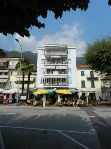 Al Pozz, Inns  Locarno - big - 1
