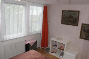 Best Residence Expo, Appartamenti  Praga - big - 52