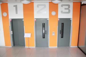 Best Residence Expo, Appartamenti  Praga - big - 53