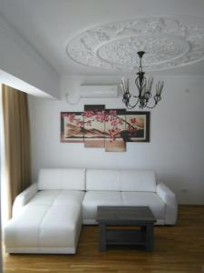 Bulatovic Five Stars Apartment, Apartmány  Bar - big - 4