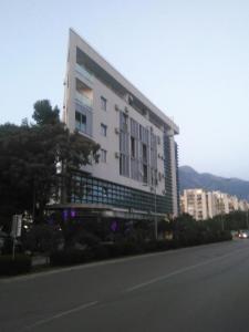 Bulatovic Five Stars Apartment, Apartmány  Bar - big - 3