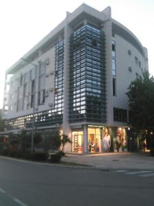 Bulatovic Five Stars Apartment, Apartmány  Bar - big - 25