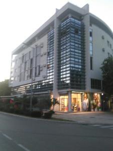 Bulatovic Five Stars Apartment, Apartmány  Bar - big - 29