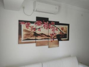 Bulatovic Five Stars Apartment, Apartmány  Bar - big - 2