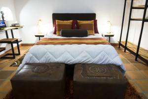 Hotel Cinco Tierras Suesca
