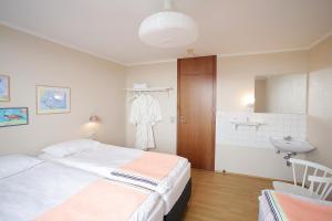 Hotel Húni, Hotel  Blönduós - big - 21