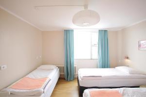 Hotel Húni, Hotel  Blönduós - big - 18