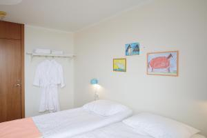 Hotel Húni, Hotel  Blönduós - big - 11