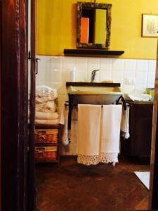 Al Vecchio Fontanile B&B, Bed & Breakfast  Ladispoli - big - 2