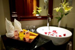 GOPATEL Hotel & Spa, Hotely  Da Nang - big - 16
