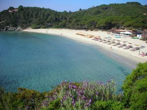 Hotel Alma, Hotels  Campo nell'Elba - big - 25