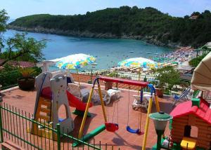 Hotel Alma, Hotels  Campo nell'Elba - big - 33