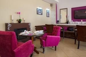 Marinus Hotel, Hotels  Kabardinka - big - 70