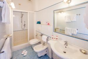 Hotel Eden Park, Hotely  Diano Marina - big - 9
