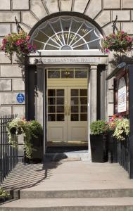 Ballantrae Hotel, Hotels  Edinburgh - big - 23