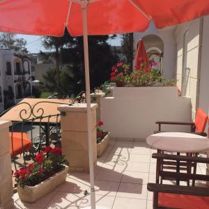 Bueno Hotel, Residence  Platanes - big - 13