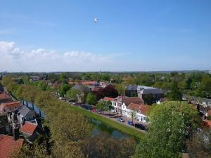 Watertoren Middelburg, Apartmány  Middelburg - big - 5