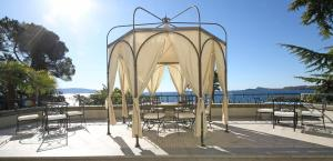 Hotel Villa Capri, Hotel  Gardone Riviera - big - 32