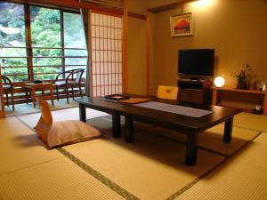 Yuraku Kinosaki Spa & Gardens, Ryokans  Toyooka - big - 8