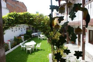 Casa Macondo Bed & Breakfast, B&B (nocľahy s raňajkami)  Cuenca - big - 30