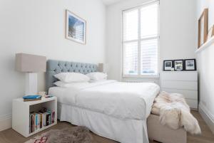 onefinestay - South Kensington private homes II, Apartmány  Londýn - big - 179
