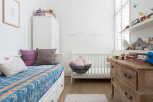 onefinestay - South Kensington private homes II, Apartmány  Londýn - big - 130