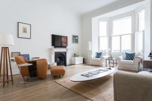 onefinestay - South Kensington private homes II, Apartmány  Londýn - big - 87