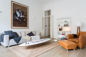 onefinestay - South Kensington private homes II, Apartmány  Londýn - big - 77