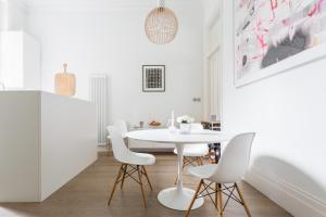 onefinestay - South Kensington private homes II, Apartmány  Londýn - big - 55
