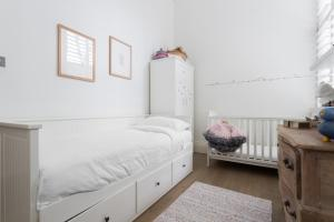 onefinestay - South Kensington private homes II, Apartmány  Londýn - big - 53