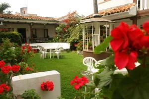 Casa Macondo Bed & Breakfast, B&B (nocľahy s raňajkami)  Cuenca - big - 29