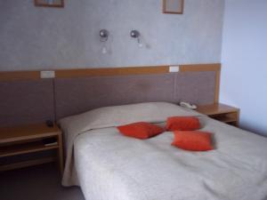 Hotel Santa, Отели  Сигулда - big - 61