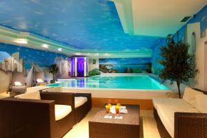 CityClass Hotel SAVOY, Hotely  Haan - big - 26