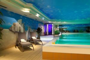 CityClass Hotel SAVOY, Hotely  Haan - big - 25