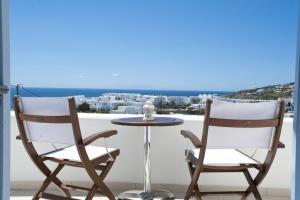 Villa Nireas, Apartmány  Platis Yialos Mykonos - big - 13