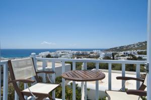 Villa Nireas, Apartmány  Platis Yialos Mykonos - big - 2