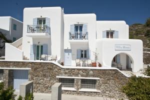 Villa Nireas, Apartmány  Platis Yialos Mykonos - big - 100