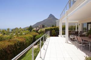 Entabeni Guest House, Penzióny  Kapské Mesto - big - 17