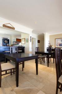 Entabeni Guest House, Penzióny  Kapské Mesto - big - 14