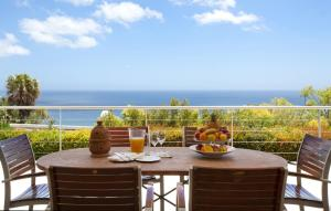 Entabeni Guest House, Penzióny  Kapské Mesto - big - 4