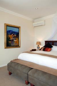 Entabeni Guest House, Penzióny  Kapské Mesto - big - 8