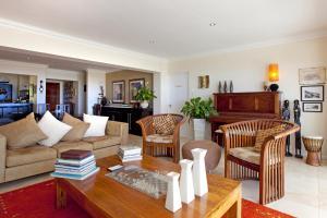 Entabeni Guest House, Penzióny  Kapské Mesto - big - 18