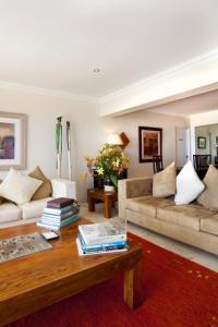 Entabeni Guest House, Penzióny  Kapské Mesto - big - 13