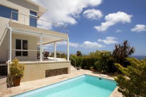 Entabeni Guest House, Penzióny  Kapské Mesto - big - 12