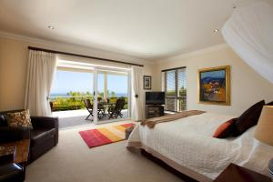 Entabeni Guest House, Penzióny  Kapské Mesto - big - 11