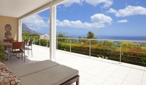 Entabeni Guest House, Penzióny  Kapské Mesto - big - 16