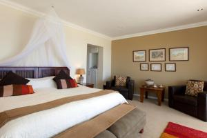 Entabeni Guest House, Penzióny  Kapské Mesto - big - 23
