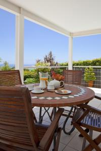 Entabeni Guest House, Penzióny  Kapské Mesto - big - 24