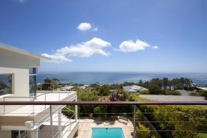 Entabeni Guest House, Penzióny  Kapské Mesto - big - 22